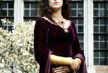 MEDIEVAL COSTUMES- DISFRACES MEDIEVALES / #medieval #costumes #disfraces #leondisfraces