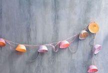 Femkeido ♡ Coloured walls