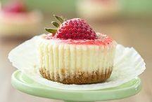 Desserts / by Maggie B