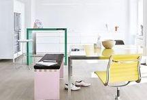 Femkeido ♡ Home offices