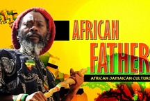 """AFRICAN FATHER / COMING OUT SOON! NEW ALBUM ''AFRICAN FATHER'' by African Jamaican Culture  """"African Father"""" is a wonderful message put to song in a spoken word form; an example of true beauty in poetry. Bob Marley is the most popular artist associated with the Rasta culture, and African Jamaican Culture know it and take that into their ode to the man with the aptly titled, """"Bob Marley.""""  http://www.2000yrs-of-history.de/newseng.php NEWS  Reviewed by Kendra Beltran of Bryan Farrish Radio Promotion"""