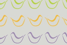 .fabric designs. / mine, www.spoonflower.com/profiles/roxanne_lasky