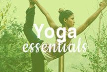 Yoga Essentials / Embrace Health & Fitness. Active wear inspired by your active lifestyle. / by ShoeBuy