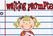 Homeschool - Writing Prompts