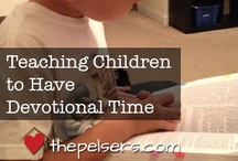 Homeschool - Bible Studies