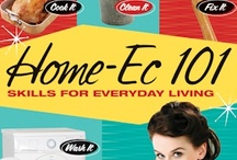 Homeschool - Home-Ec/Life Skills