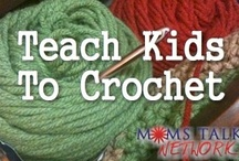 Crochet/Knitting Tips/ideas