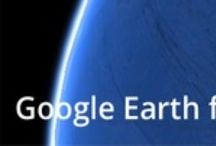 Google Earth - Teaching Aid