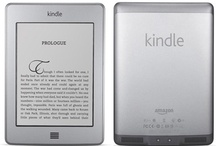 Kindle Love