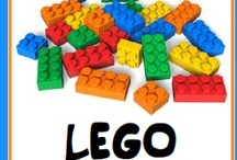 "Lego Learning / The name 'LEGO' is an abbreviation of the two Danish words ""leg godt"", meaning ""play well""."