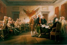 Founding Fathers Unit / by Jennifer Silcott (Home Grown Hearts Academy)