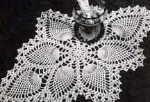 For the love of crochet / by Cheryl Houghton