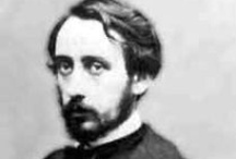 Artist - Edgar Degas / born Hilaire-Germain-Edgar De Gas, 19 July 1834 – 27 September 1917), was a French artist famous for his paintings, sculptures, prints, and drawings. He is especially identified with the subject of dance; more than half of his works depict dancers. He is regarded as one of the founders of Impressionism, although he rejected the term, and preferred to be called a realist