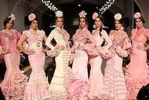 SPANISH DRESSES-ACCESSORIES AND ANDALUCIAN FAIRS- TRAJES Y COMPLEMENTOS DE ANDALUZA / #Vestidos de #andaluza para fiestas flamencas ó ferias.. También complementos para tus trajes.. Ferias andaluzas. Feria de Abril, Málaga.. #spanishdresses