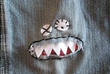 I so wanna sew! / by Cheryl Houghton