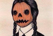 HALLOWEEN PICTURES- DIBUJOS Y FOTOS DE HALLOWEEN / #halloween pictures . Fotos y dibujos de Halloween