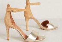 Femkeido ♡ Shoes