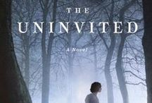 THE UNINVITED / Inspiration for Cat Winters's THE UNINVITED (William Morrow, August 11, 2015) / by Cat Winters
