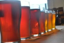 Beer // Brewing // Enthusiasm / All things craft-beer-related. Mostly brewing, but also branding and other subjects that promote any kind of beer that isn't the watered-down version made here in the U.S.( I'm looking at you Bud, Miller, and Coors.) / by Keith Pickett