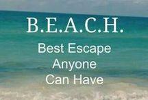 Destin / Vacation destination  / by Gwenna Brooks
