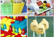 Blog Posts from Catch My Party / Free printables, crafts, recipes, party planning ideas, featured parties, birthday parties, baby showers, holiday parties... everything featured on the Catch My Party blog! / by Catch My Party