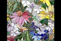 Stained Glass and Mosaic Art / by AC Filters 4 Less