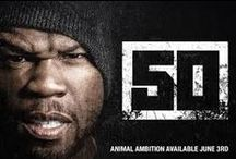 50 Cent Rapper and Hip Hop Leader and Life Coach / Recently rapper and hip hop leader 50 Cent said everyone should have a vision board so this Pinterest board is in response to that . joyceschwarz@gmail.com, www.visionboardinstitue.com