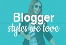 Blogger Styles We Love / Blogger style we are currently coveting!  / by ShoeBuy
