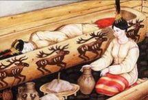 The Siberian Princess Ukok