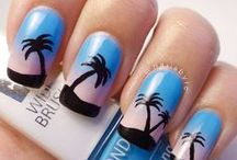 Nail Art Ideas / All about nail art and great ideas: By Mark and Michelle Owners of AC Filters 4 Less. Best kept secret and easy tricks and designs to make nail art come to life.
