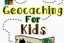 Homeschool - Geocaching