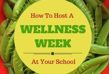 School Wellness/Health Day Ideas / Visit www.moreaboutmilk.com for delicious healthy recipes, interesting nutrition articles and essential info about our school programs and resources. Disclaimer: Alberta Milk does not have editorial or other control over the contents of the referenced Web sites, is not responsible for the opinions expressed by the authors of listed articles and does not endorse any product or service.
