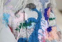 Femkeido ♡ Fabrics