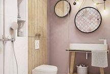 Femkeido ♡ Hotels / Inspiring interior design of hotels all over the world
