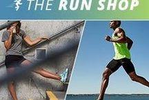The Run Shop