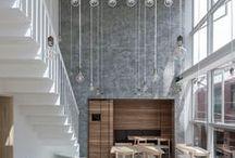 shop/eat/visit / Interior Design/Architecture