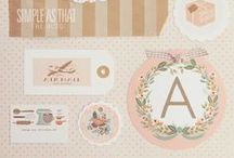 Packaging  / by Style Me Sweet Design