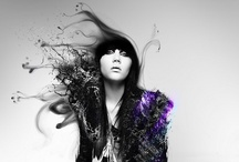 Photo Colab With Photoshop Artists