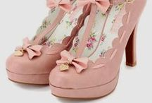 Shoes and Boots  / by Style Me Sweet Design