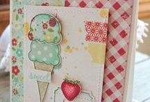 Cards / by Style Me Sweet Design