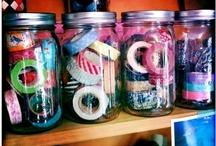 My Favorite Craft Supplies / by Scrap It Girl