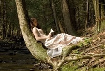 Books Worth Reading / Reading great books is one of my most favorite pastimes!  Love to explore the world through the minds and hearts of great authors!   / by Anita Freeman