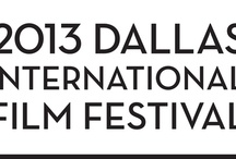 2013 Dallas International Film Festival / The 2013 Dallas International Film Festival runs April 4-14. We'll post images from the fest here!