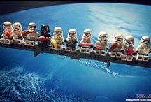 :::LEGO::: / by mirella díaz