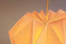 design: paper / foldable projects from paper / by Amber Straquadine