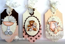 Cards:  Gift Tags / by Anita Freeman