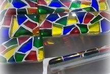 Stained Glass & Mosaics / My passion ♥