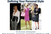 Style Personality / by Pretty Your World