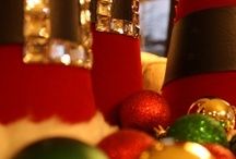 Christmas, Yule Love This!!  / Stuff to make for the Holidays - Gorge!!!