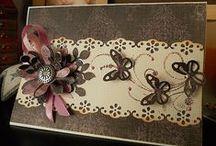 Cards:  Butterflies / by Anita Freeman